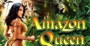 Amazon-queen