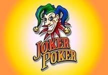 Joker-poker-Microgaming