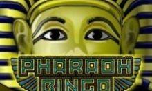Pharaoh-bingo