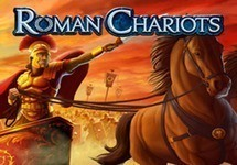 Roman-chariots
