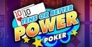 Tens-or-better-4-play-power-poker