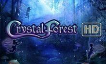 Crystal-forest-hd