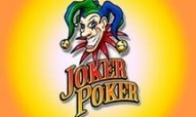 Joker-poker-Microgaming