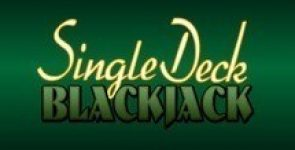 Single-deck-blackjack-mobile