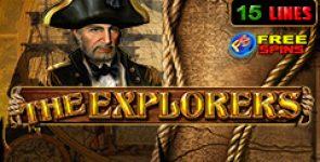 the-explorers