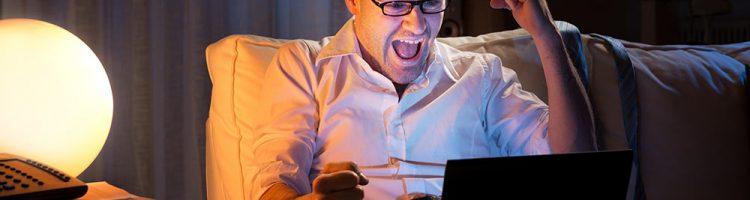 bucura-te online cu Unibet live