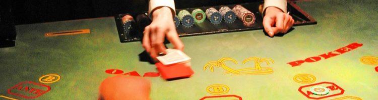 poker la 888 casino