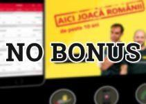 casa pariurilor bonus